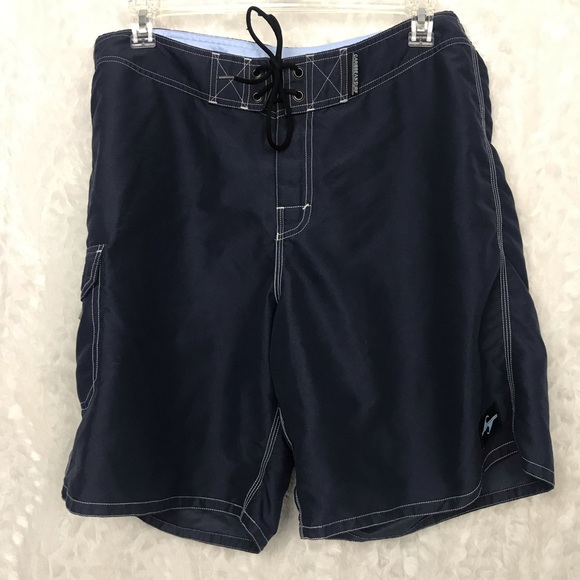 Carribean Surf Other - Caribbean Surf mens blue board shorts St Thomas 38